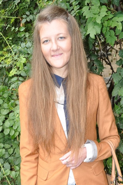 Юлия Панарина, 27 января 1996, Одесса, id228735871