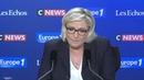 Marine Le Pen dénonce les pistes inadmissibles de Macron pour organiser lislam en France