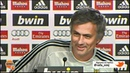 Mourinho ¿tiene usted envidia de Guardiola? (Paula de Antena 3)
