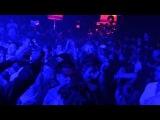 Skrillex dj set at XS nightclub(2)