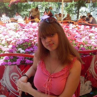 Екатерина Гусева, 1 марта 1990, Солнечногорск, id26891657