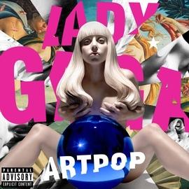Lady Gaga альбом Dope