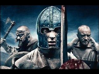 Пропавший викинг (2018) трейлер