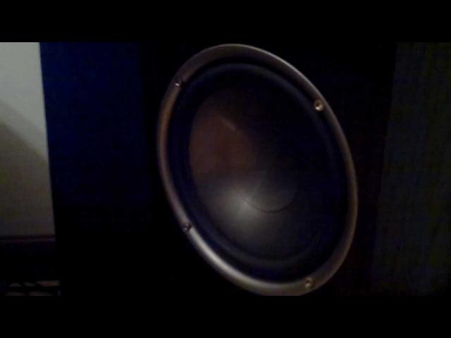 Marantz SR 5006 y cajas Polk Audio RTI A7