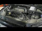 Повышенный расход антифриза на автомобиле Volvo S80.