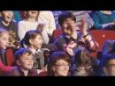 КВН-2015 Новогодний концерт команд КВН Город Пятигорск Парапапарам Союз