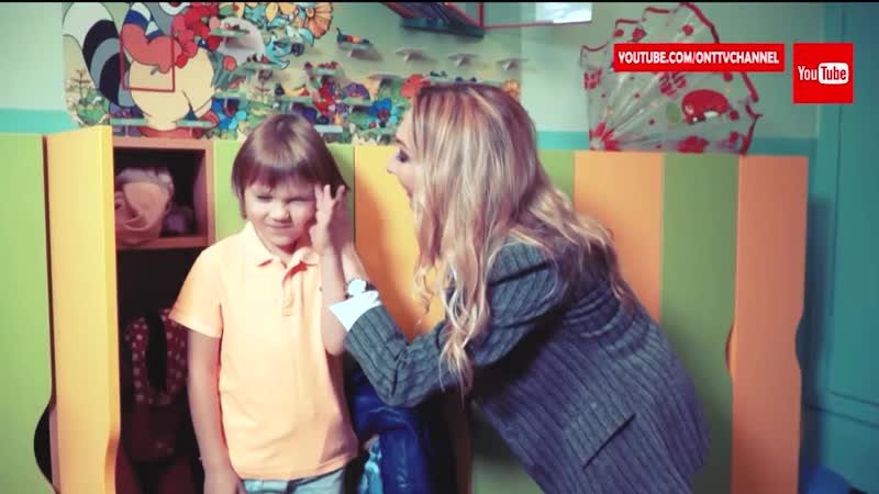 модели NAGORNY MODEL SCHOOL на ОНТ «Наше Утро»