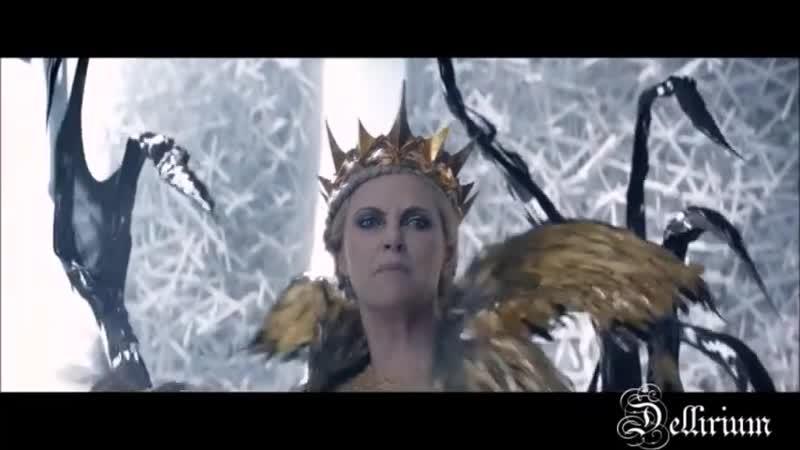 Allen Lande — Lady of Winter