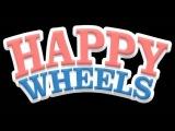 Happy wheels #2: мечи кидай.
