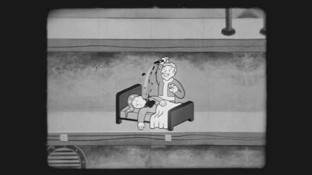 Fallout 4 S P E C I A L Video Series Agility
