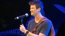 Grant Gustin - Running Home To You Flash @ Elsie Fest 2018