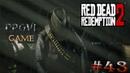 Red Dead Redemption 2 ► Стукач в банде ►