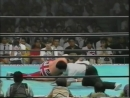 1993.07.29 - Jun Akiyama/Tsuyoshi Kikuchi vs. Dynamite Kid/Johnny Smith [FINISH]