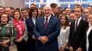 100 летие ВЛКСМ во Дворце Независимости от летописи студотрядов до электронного молодежного билета