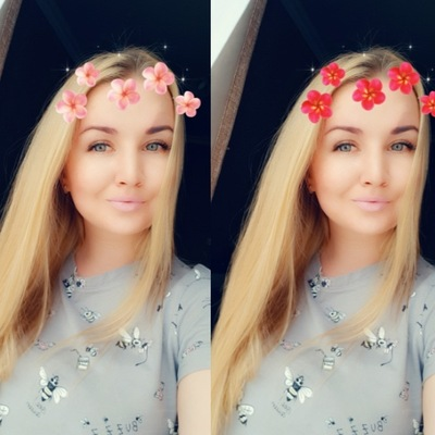 Александра Куклина