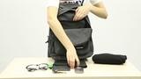 Рюкзак водоотталкивающий для ноутбука 13 дюймов Eastpak Out OF Office 3.0