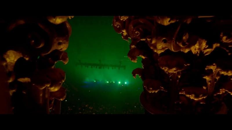 Steven Wilson - Detonation live Full HD 1080p no edit from [Home Invasion Live 2018 BLUERAY CD]