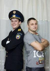 Sergey Golovin, Кострома - фото №4