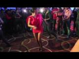 Juan Matos y Carmen Garcia - 3er Peru Salsa Congress