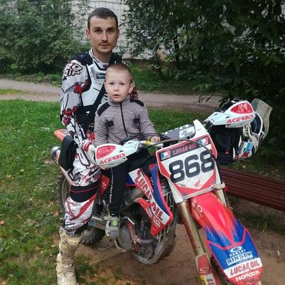 Дмитрий Хрушков