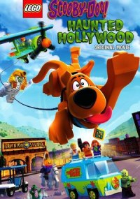 Lego Scooby-Doo!: Hollywood encantado (Lego Scooby-Doo!: Haunted Hollywood)