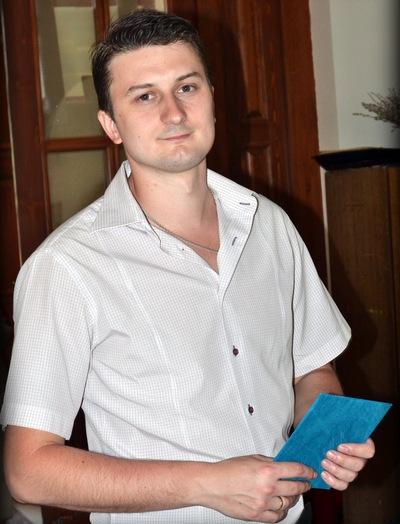 Юрий Кочанов, 22 августа 1986, Москва, id888986