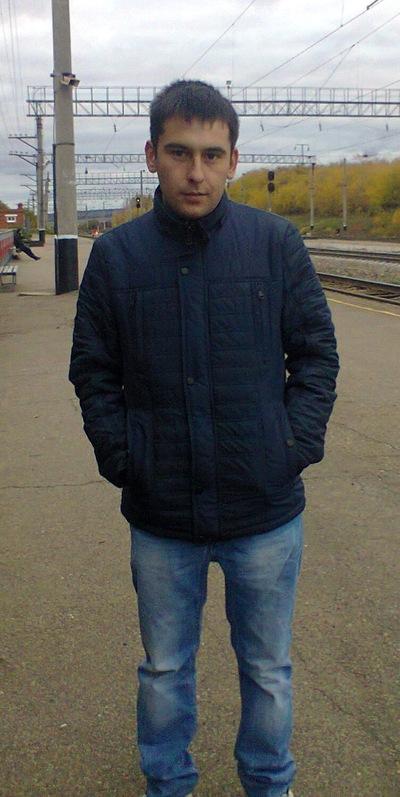 Тимур Артемьев, 13 февраля 1993, Краснодар, id141307577