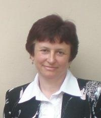 Катерина Дарморіс, 2 февраля 1967, Львов, id205837142