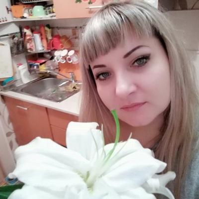 Екатерина Шаблыкина