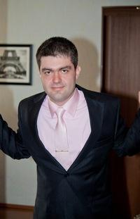 Сергей Сушков, 19 марта 1984, Липецк, id201544243