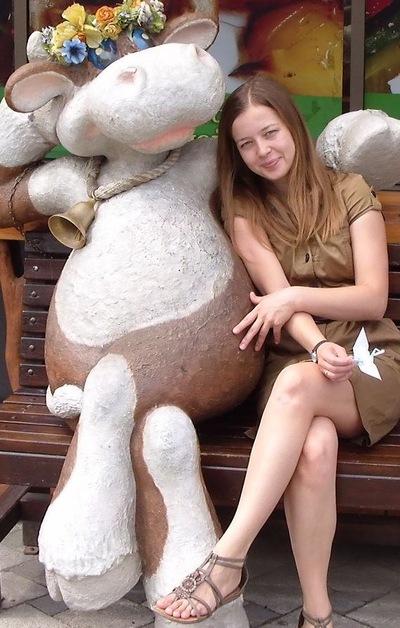 Марина Олейникова, 1 июня 1983, Вологда, id194539713