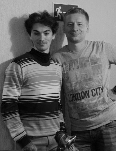 Арсений Киреев