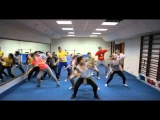 ТанцПОЛ (НГТУ) - Занятие