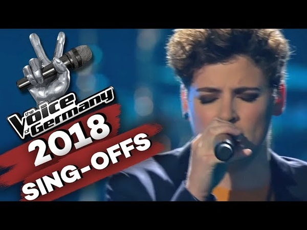 Lea - Zu Dir (Rahel Maas) | The Voice of Germany | Sing-Offs