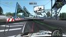 NFS ProStreet Honda Civic Портланд Интернешнл Рейсуэй Грип