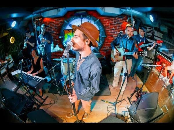 Разница (С.О.Н.Г) - Парнас [Рок-клуб Machine Head] (Саратов) (Live) 16.08.2018