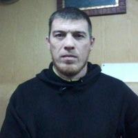 Анкета Максим Ганкин
