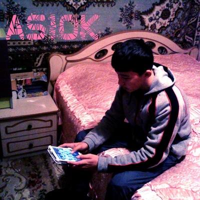 Асылжан Асембаев, 1 февраля , Шахты, id223046390