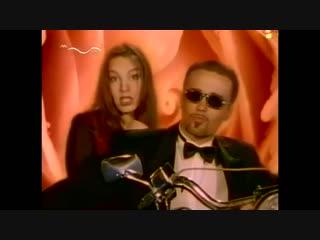 Лена Зосимова & Богдан Титомир - Подружки (1995)