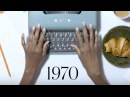 100 Years of Nails | Allure