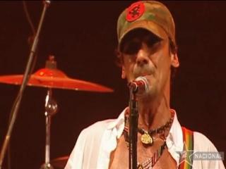 Manu Chao Clandestino (LIVE)