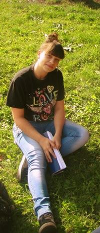 Татьяна Левченко, 11 декабря 1993, Томск, id182275894
