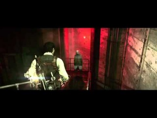The Evil Within - Трейлер «Мир изнутри» (HD)