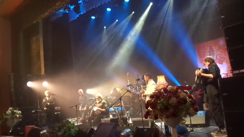Концерт Бориса Борисовича Гребенщикова в Липецке, 02.02.2019 г.😎🤘🏻🤘🏻🤘🏻🤘🏻🤘🏻😉👍🏻👍🏻👍🏻👍🏻👍🏻