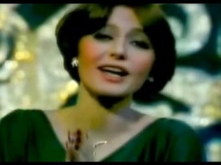 Googoosh. Gol bi Goldoun (Rangarang) گوگوش