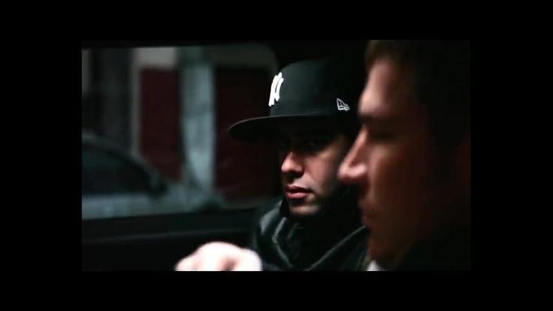 Константа ft. Slim - Бег