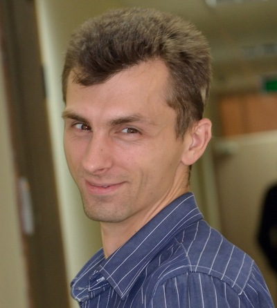 Богдан Семенов