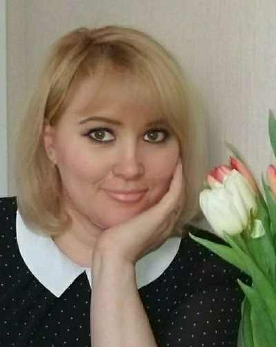 Лора Беглова