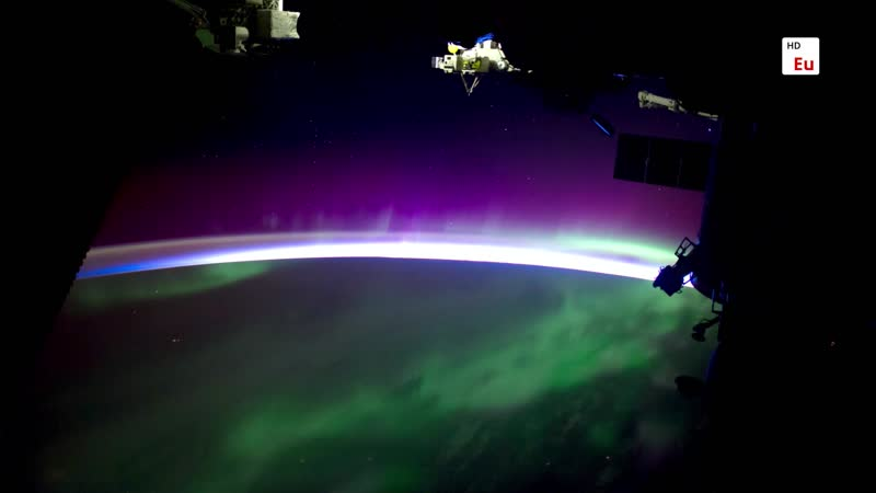 BBC Опасная планета Торнадо и Солнечный ветер 2016 HD 1080