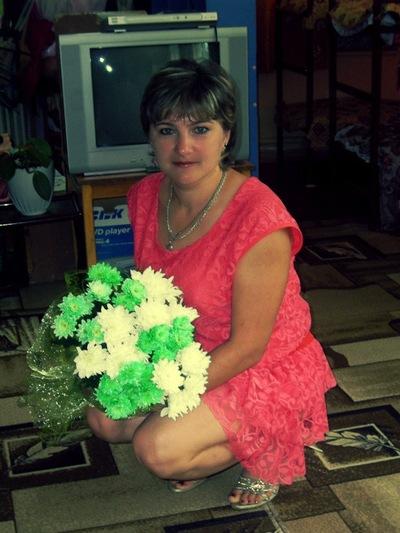 Татьяна Литвинова, 23 октября 1977, Краснодар, id136025557